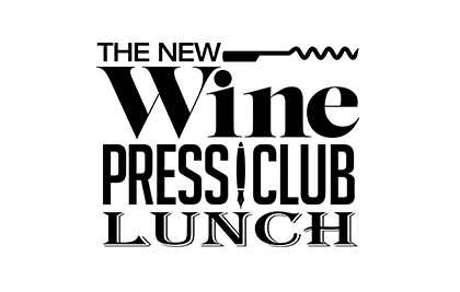 Muse Bureau produced the New Wine Press Club Lunch in the Hyatt Grand Ballroom.